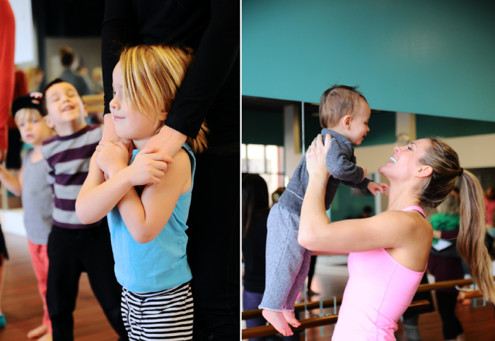 fitness, kids, family, dance