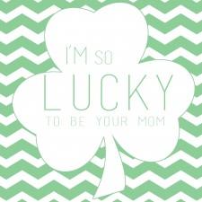 Luckytobeyourmom