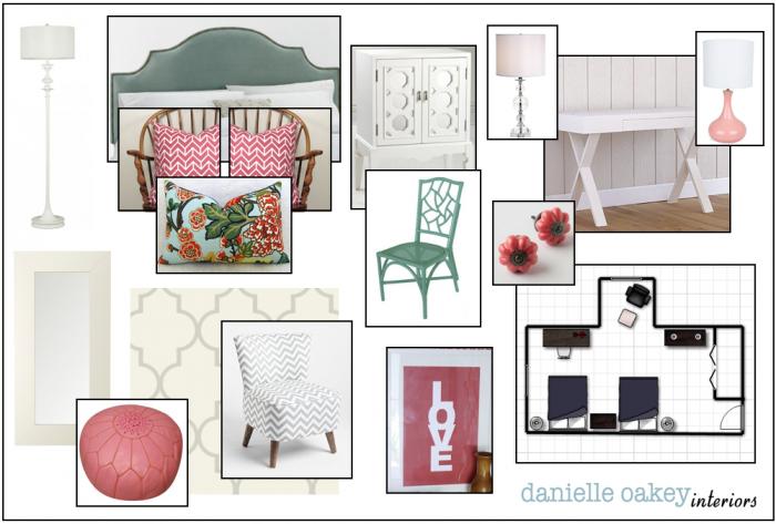 Danielle Oakey Interiors