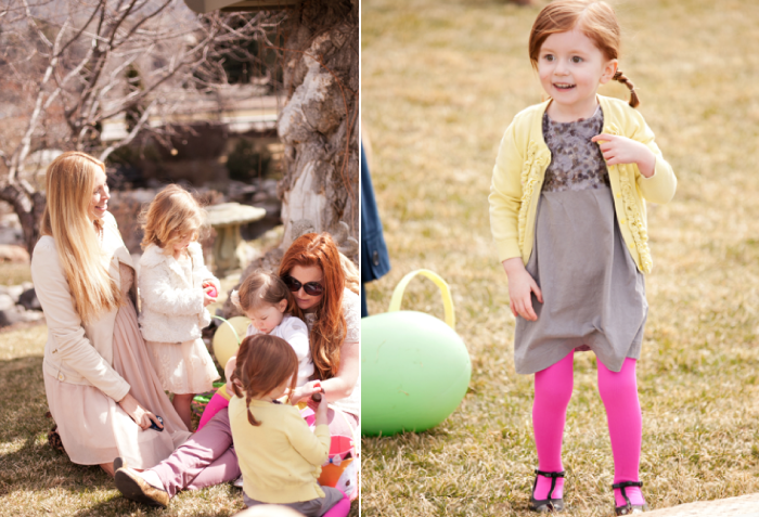 party, easter, egg hunt, kids, style