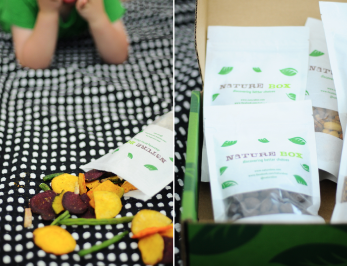 subscription box, healthy, foods, snacks, kids