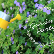 garden party | tai-pan