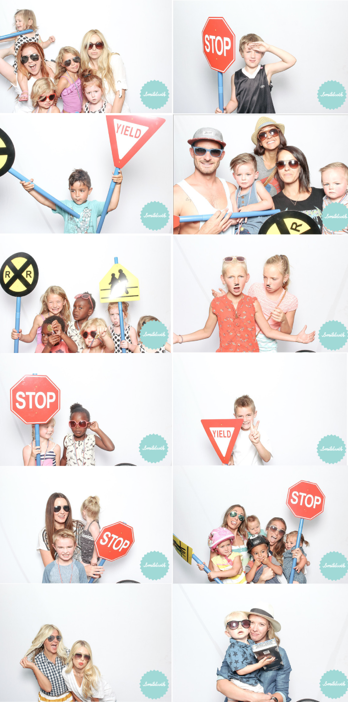 Road Rally | Smilebooth Kids