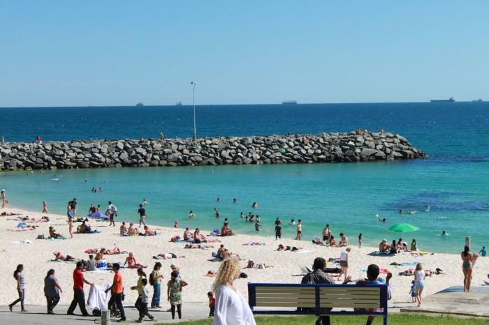 Tiny Tourist   Australia