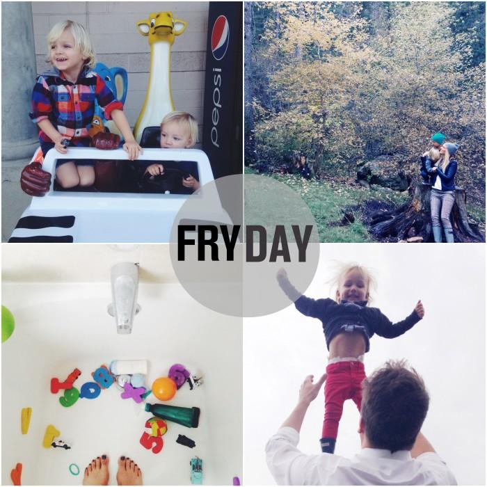 FRYday : Emily