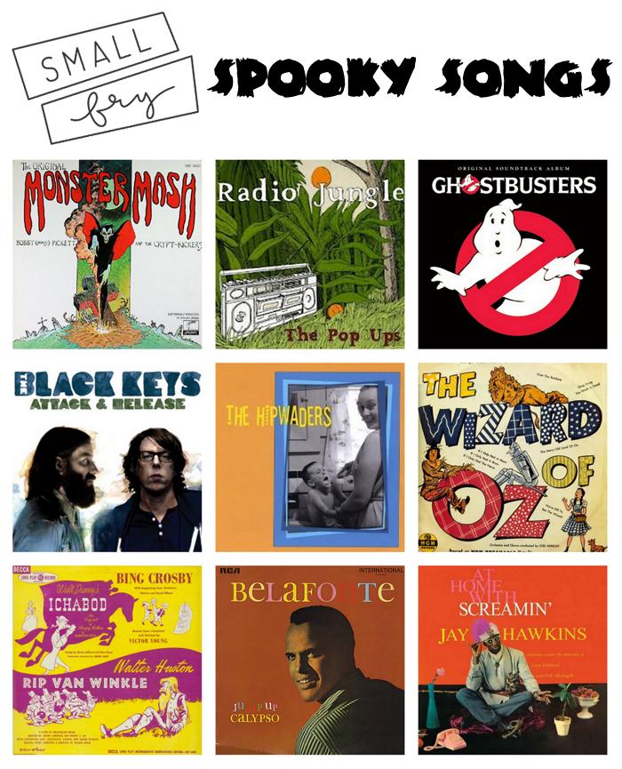 spookysongs