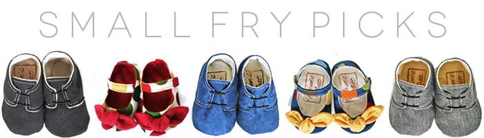 wrens nest baby shoes