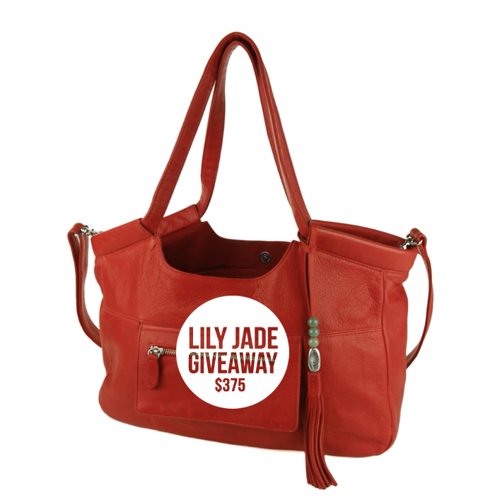 lily jade diaper bag