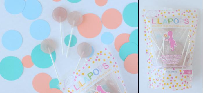 Lilapops | Small Fry