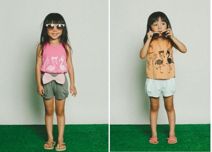 Kira Kids | Small Fry