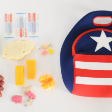 fun & unique lunch bags for kids!