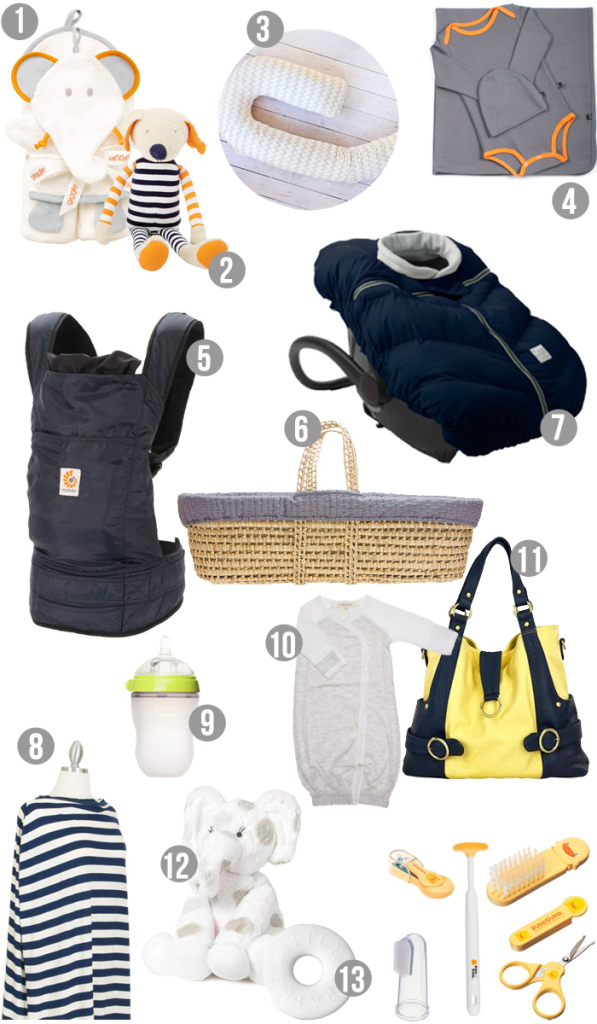 small fry newborn essentials giveaway