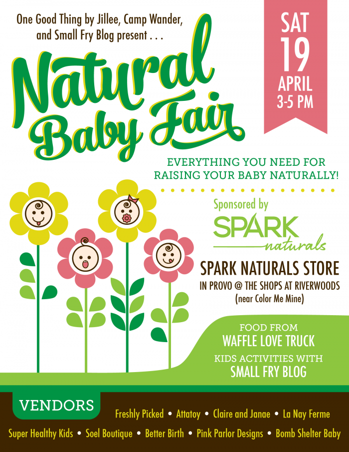 Natural Baby Event