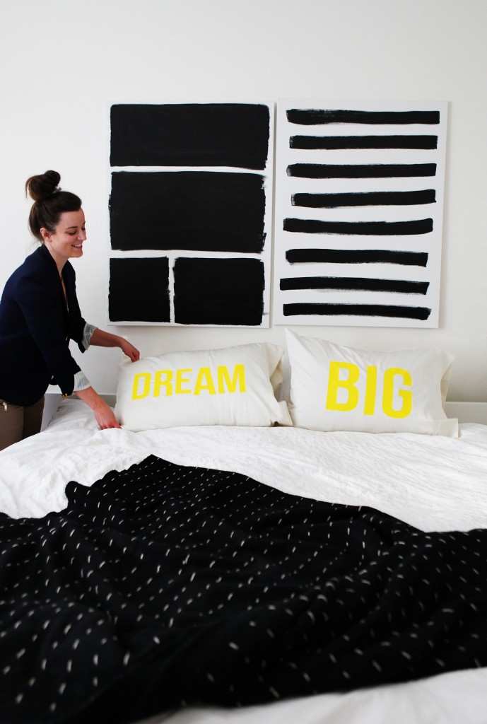 Dream Big Pillow Suite for Cricut