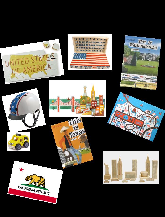 United States Toys