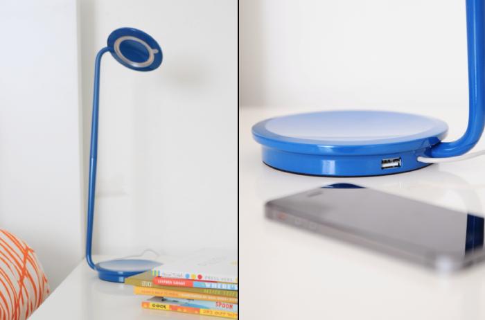 Pixo Desk Lamp