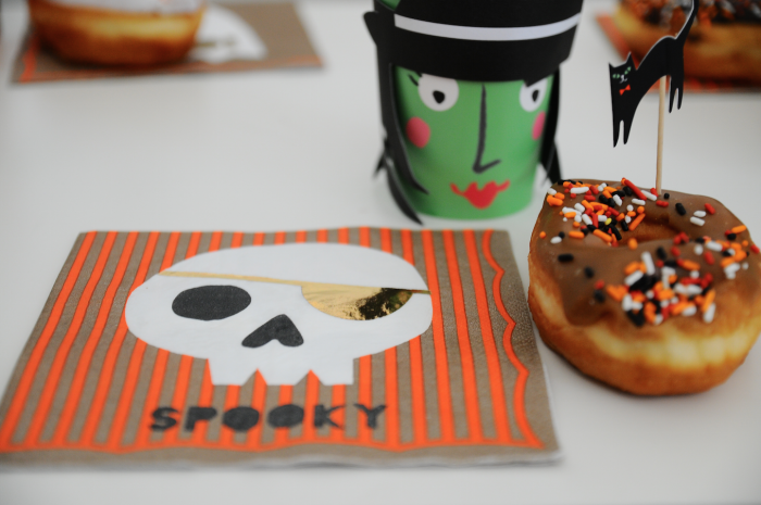 Land of Nod Halloween Party Collection Kit