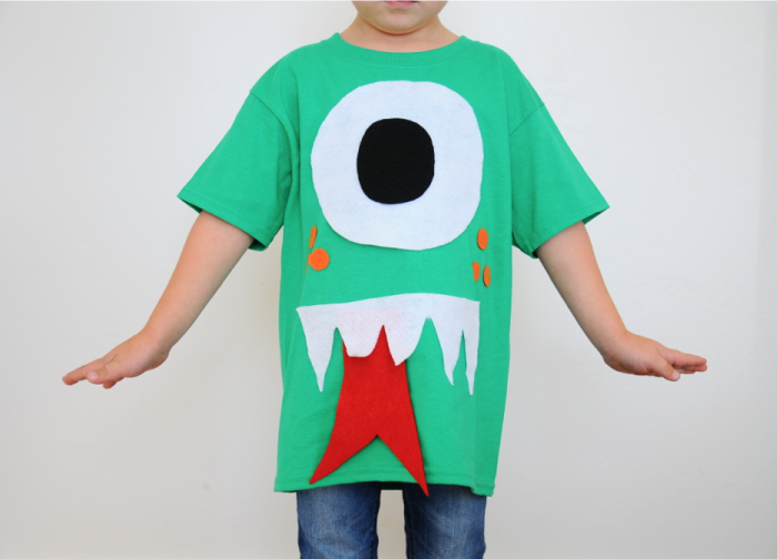 Monster Shirts!
