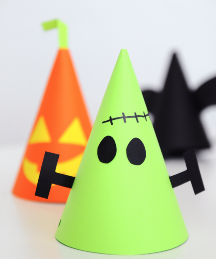 Halloween Party Hats!