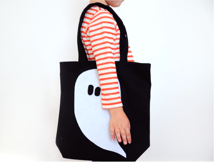 Trick or Treat Tote!