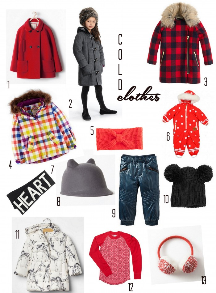 Cold Weather Clothing - Cold Weather Boots