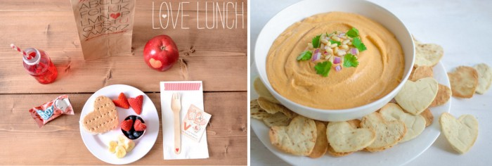 Love Day Food