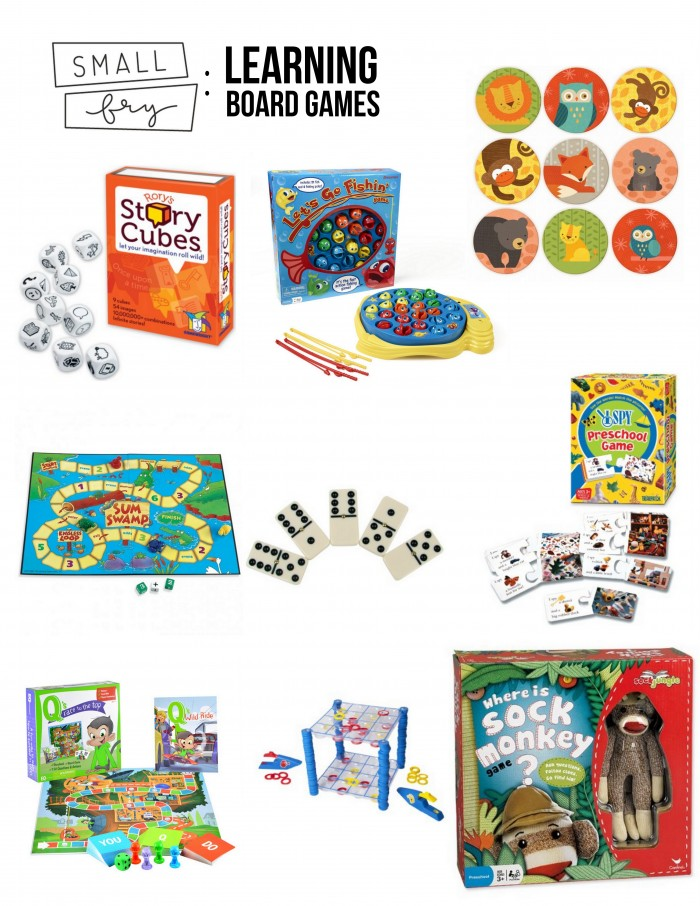 Learning Board Games