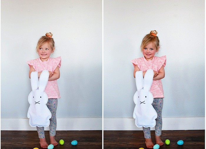Miffy Easter Hunt Tote