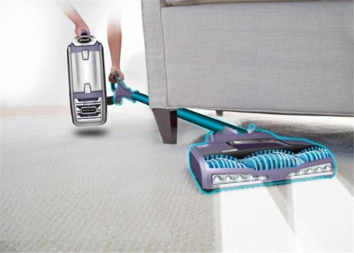 Shark Vacuum Giveaway