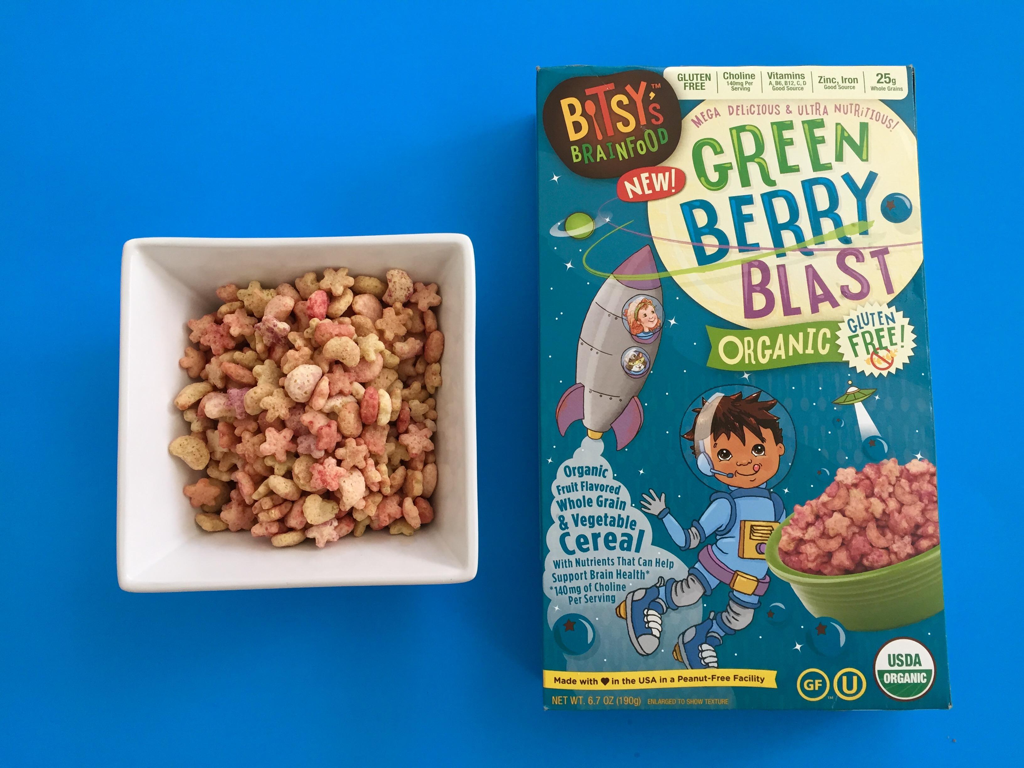 Bitsy Brainfood