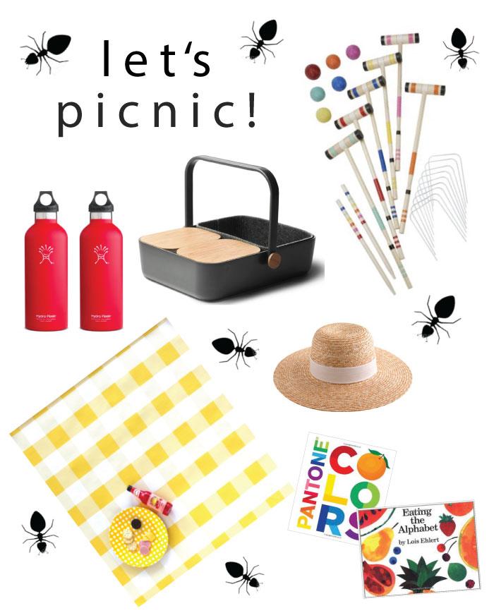 Let's Picnic!