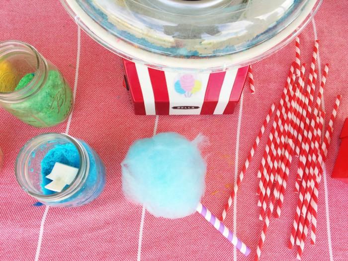 Bella Cotton Candy Maker