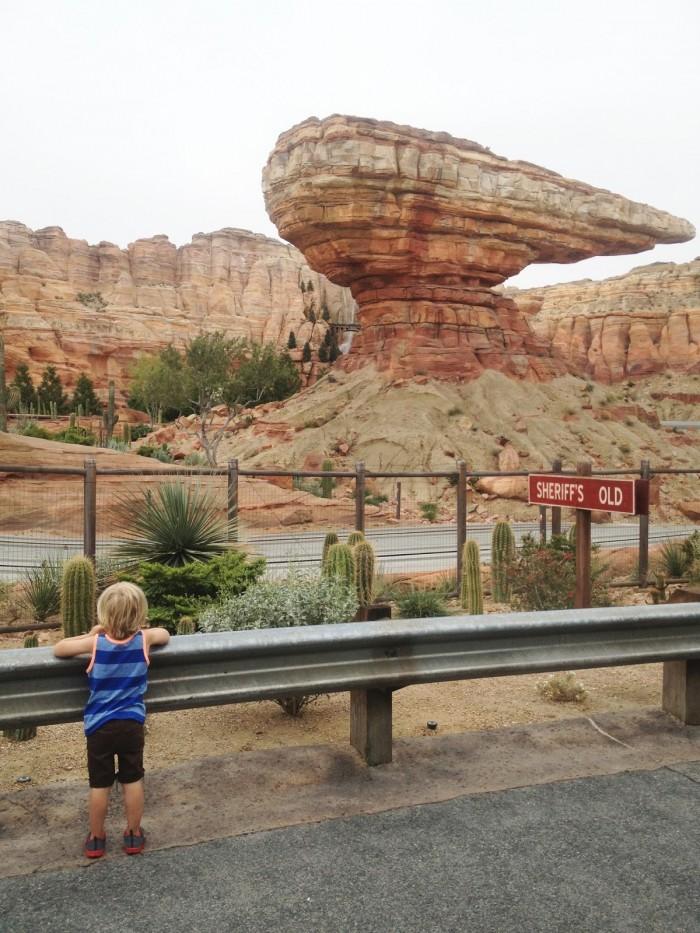 Disney Parks Giveaway