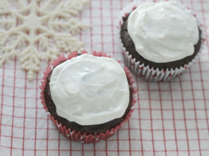 Egg Free Cupcakes