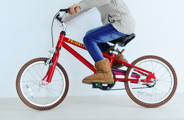 Priority Bikes