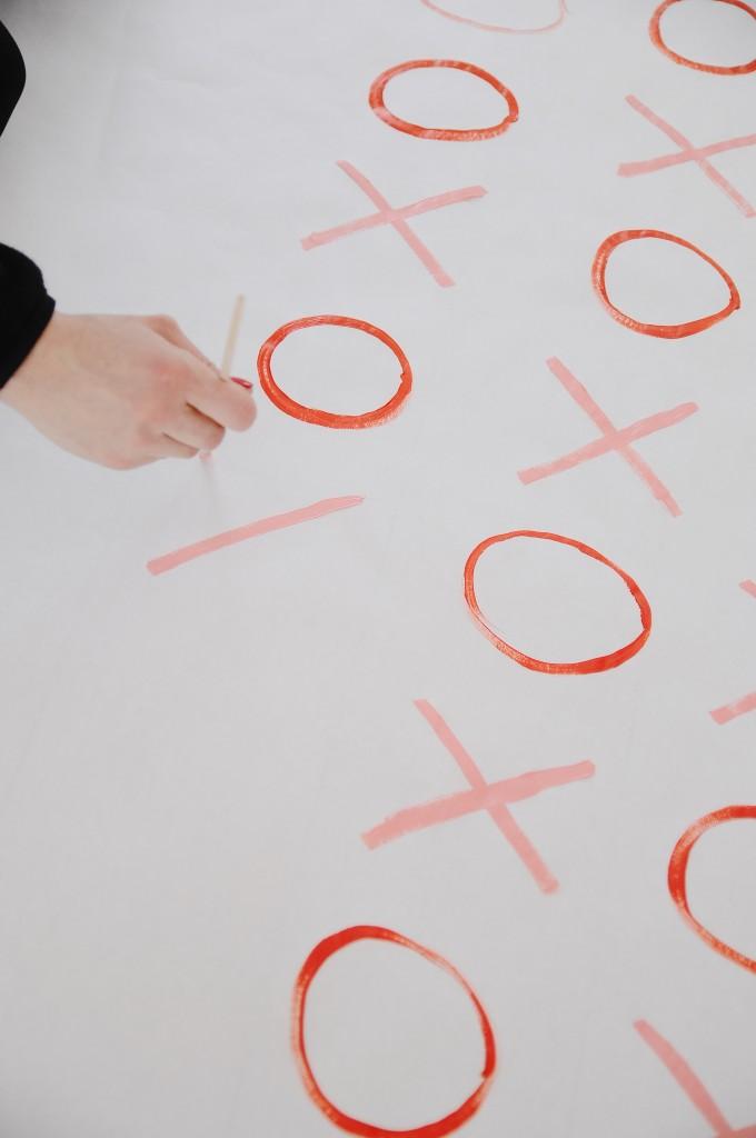 XOXO Art