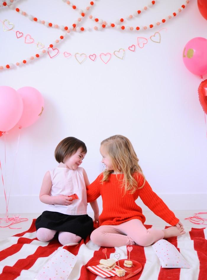 Valentine's Picnic