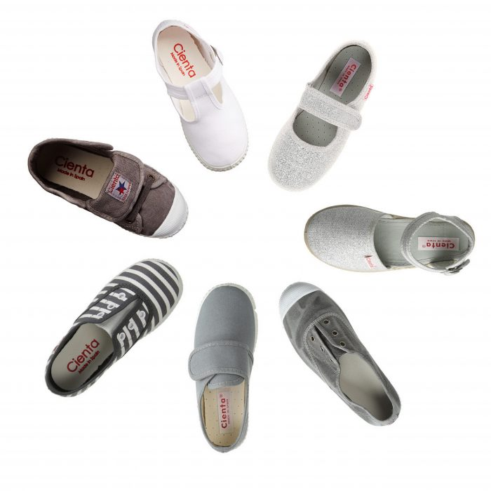 cienta shoes