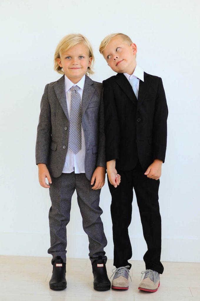 Roco Suits