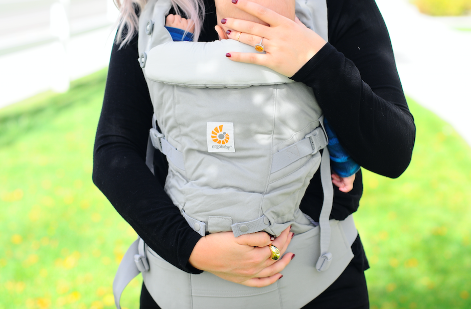 Baby Carrier Halloween Costume Ideas