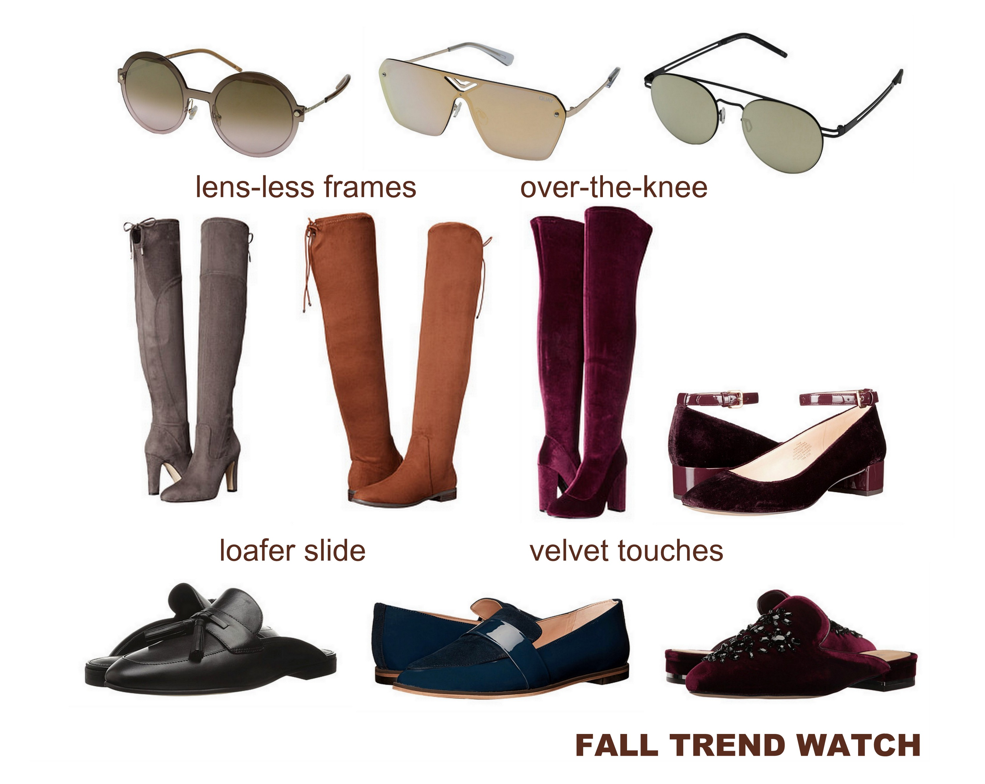 zappos trends