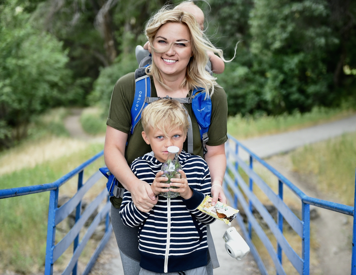 Best Local Hikes for Kids