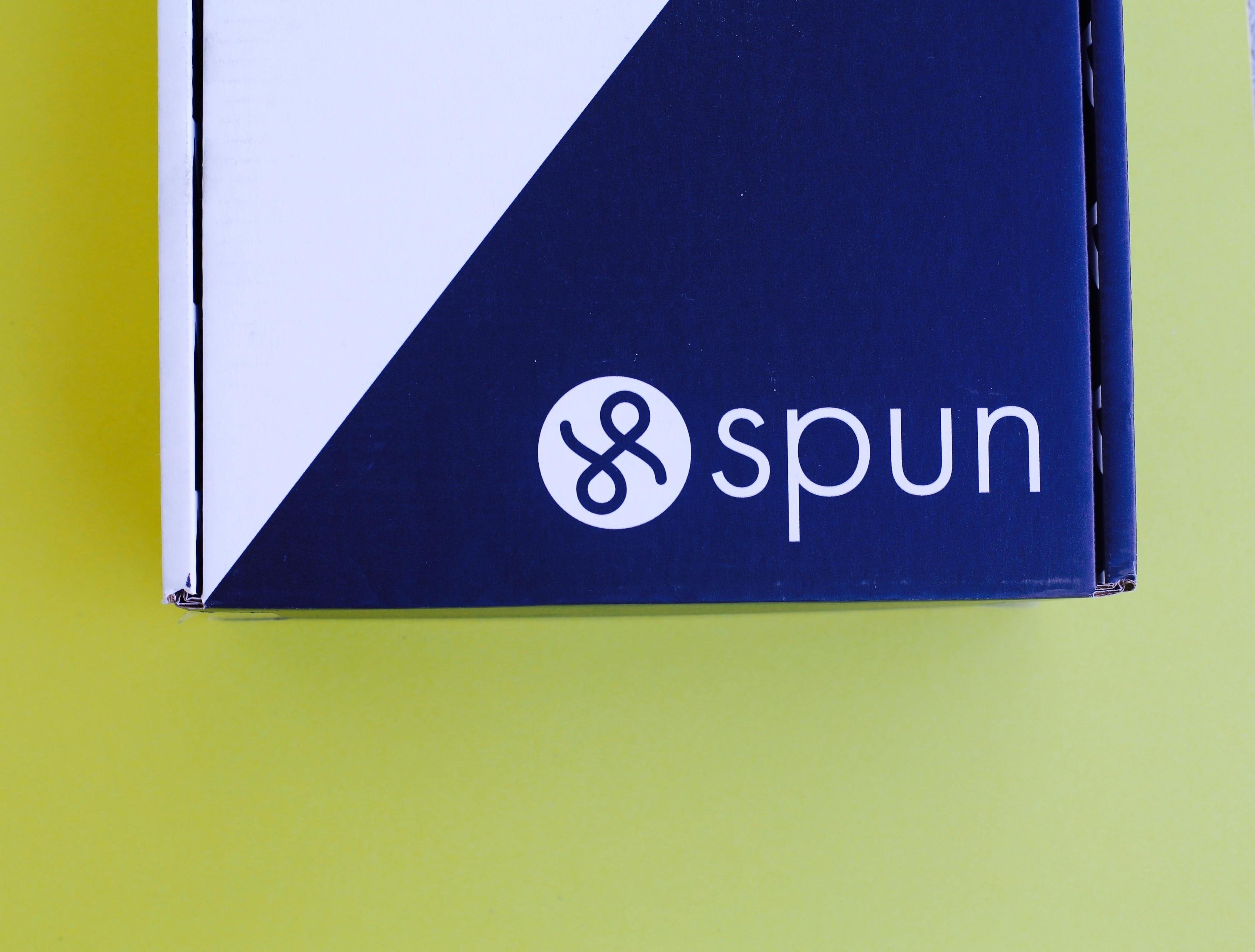 Spun Sheets