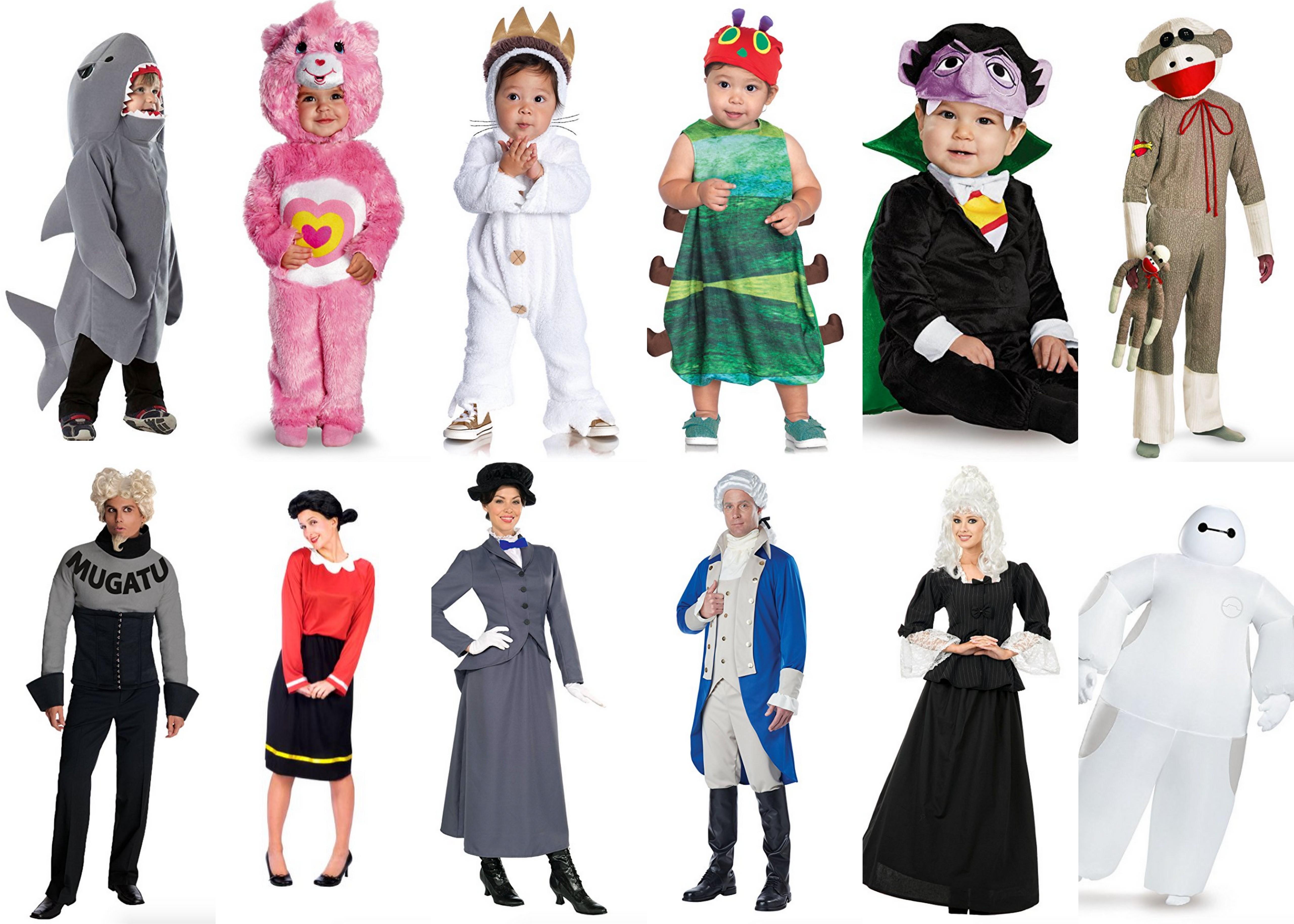 Costume Prime Style