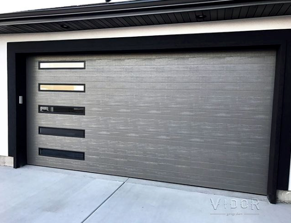 Vidor Garage Door