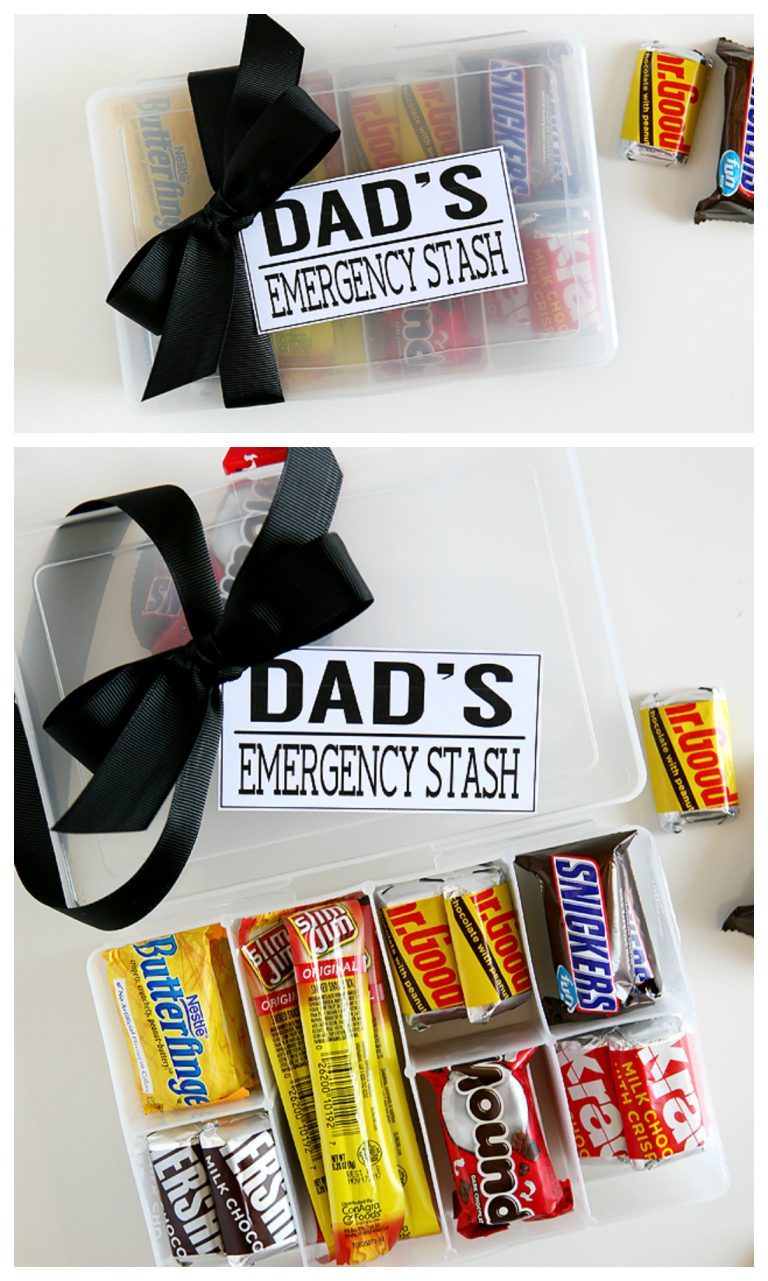 Modern Father's Day Ideas