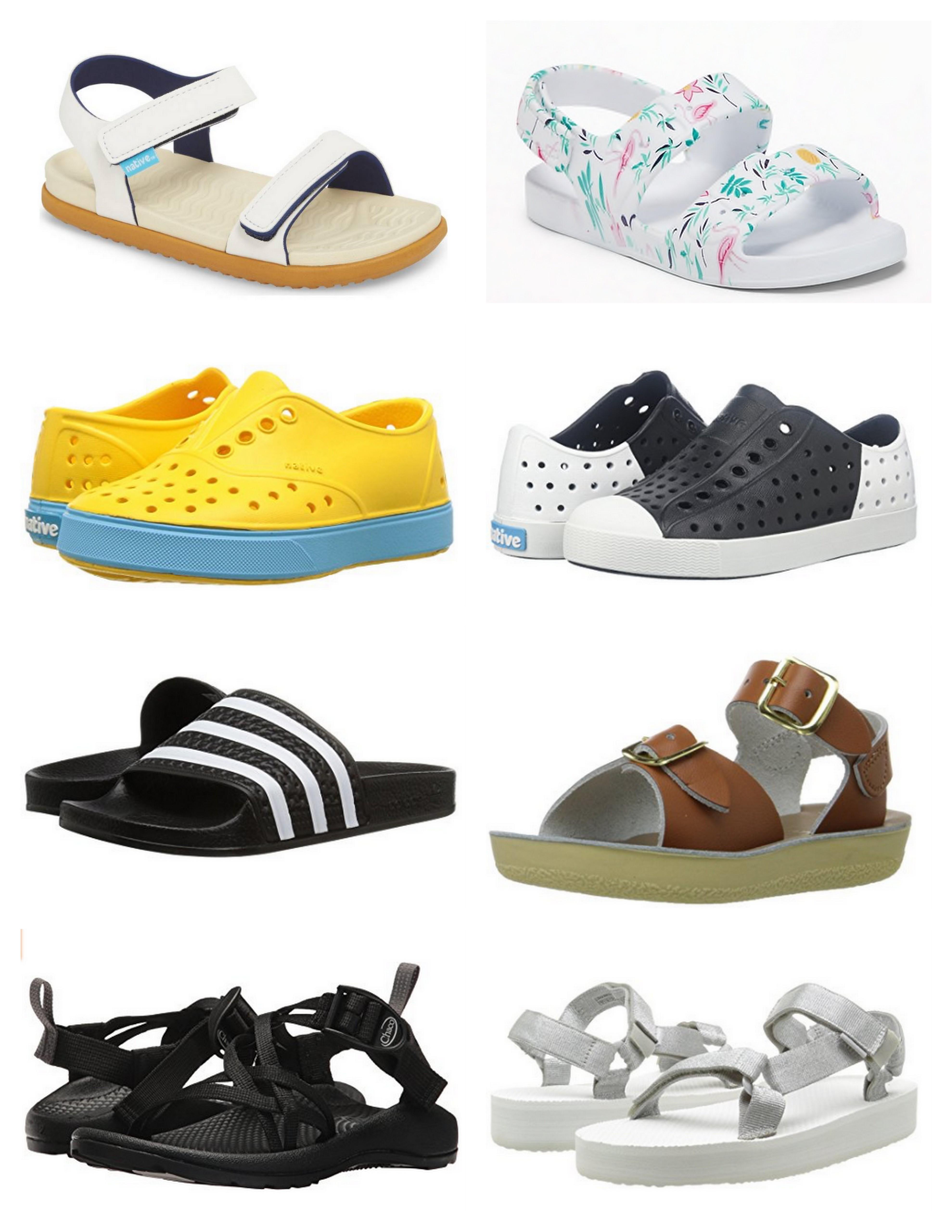 Waterproof Kids Shoes