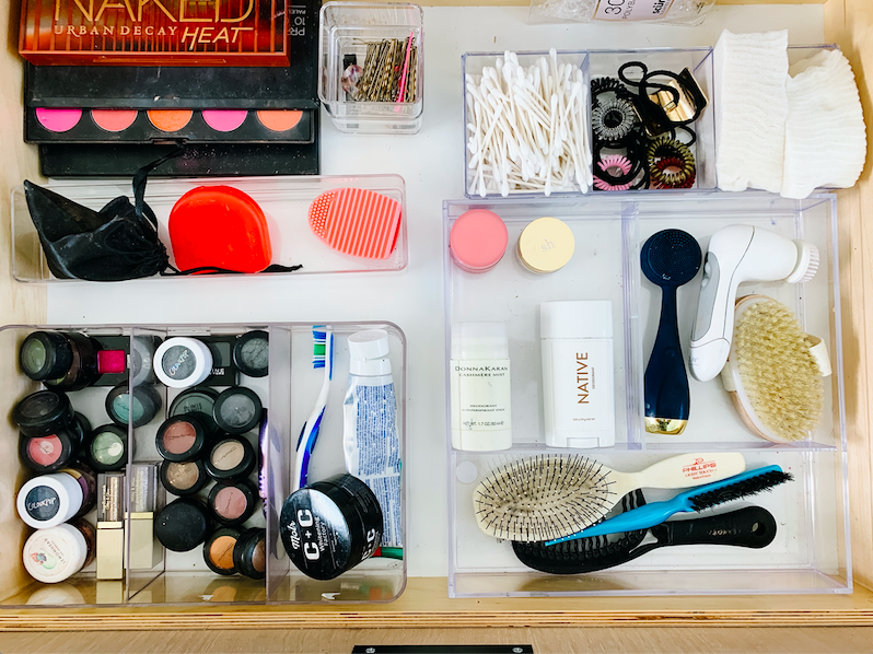 The Beauty Drawer - MOST used