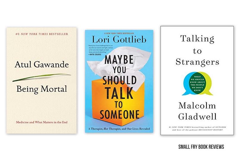 November 2019 Book Reviews
