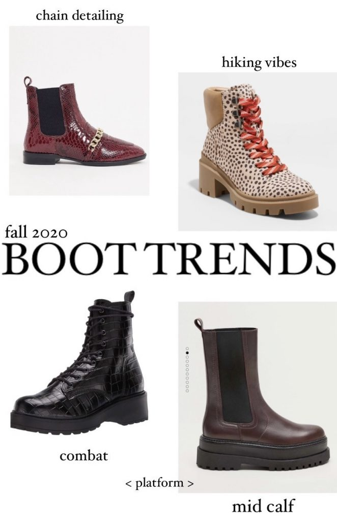 boot trends 2020 | small fry